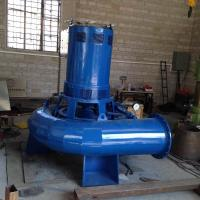 Wholesale 200KW Hydroelectric Generator Water Powered Generator Synchronous Alternator from china suppliers