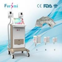 Wholesale Manufacturer Hot Sale Cryolipolysis Freezing Fat Removal Equipment with 2 Handles from china suppliers