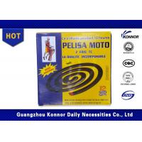 Wholesale Disposable Moisture Proof Low Smoke Mosquito Coil Incense 135mm from china suppliers