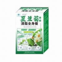 China Cassia Raphanus Seeds and Chrysanthemum, Made of Herbal on sale