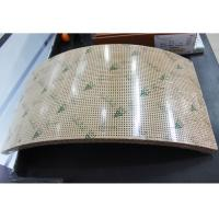 Wholesale Black / Stone Water Proof  Aluminum Honeycomb Panel for Swimming Pools from china suppliers