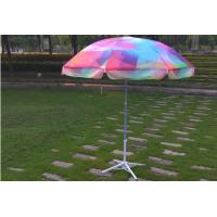 Wholesale Beautiful 120CM Advertising Multi Color Patio Umbrella 48 Inch 190T Polyester Parasol from china suppliers