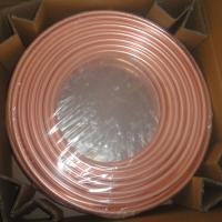Wholesale Customized C12200 Seamless Copper Tube Straight For Water Heater from china suppliers
