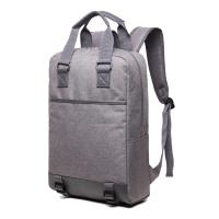 Wholesale Vertical Large Capacity Business Laptop Backpack Teenager With Matte Snow Pattern from china suppliers