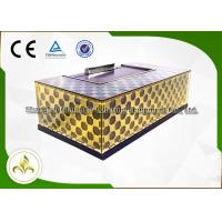 Wholesale Indoor Outdoor Teppanyaki Hibachi Grill Distinctive Designed For Hotel / Food Plaza from china suppliers