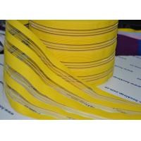 Wholesale Adjustable Nylon Waist Belt Elastic Velcro Band With Hook & Loop from china suppliers