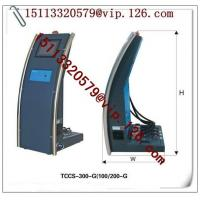 China Molding Machine System Floor Stand Central Control Station Manufacturer