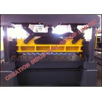 Wholesale Cameroon Aluzinc Roof Panel Roll Forming Machine Corrugated Sheet Making Machine from china suppliers