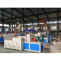 Wholesale PVC Profile Production Line / Automatic 200mm PVC Ceiling Making Machine from china suppliers