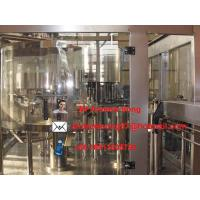 Wholesale wine filling machine from china suppliers