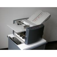 Wholesale 50Hz Auto Paper Folder Machine EP-45F Feed With 3 Rubber Rollers from china suppliers