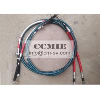 Wholesale Standard Sinotruk HOWO Truck Parts Gear Shift Cable WG9725240260 from china suppliers