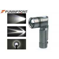 Wholesale 5 Light Gears 5 Watts CREE R5 MINI Zoom LED Flashlight for EDC from china suppliers