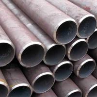 Wholesale CE Standard 140MM Hot Rolled Seamless Steel Pipe / High Pressure Stainless Steel Pipe from china suppliers