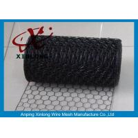 Wholesale Galvanized Hexagonal Wire Mesh PVC Coated Rabbit Wire Mesh Fence For Farm from china suppliers