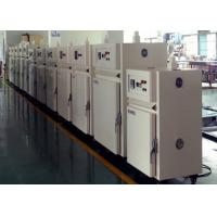 Wholesale 500L Hot Air White Industrial Drying Ovens With Trays For Printing Trial Molding from china suppliers