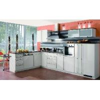 Buy cheap Kitchen Furniture Design (TR2012-023) from wholesalers