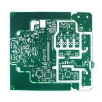 Wholesale ENIG Finish Impedance Control Quick Turn PCB With Rogers FR-4 Multilayer HDI from china suppliers