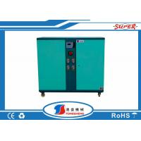 Wholesale 1.5HP Portable Water Chiller Units , Water Chilling Machine Energy Efficiency from china suppliers