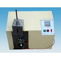 Wholesale Metallic Foil Electrical Test Equipment Bending Strength Tester Wh-8857 from china suppliers