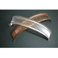 Buy cheap Strip Contact,Contact strips,Canted-coil Spring from wholesalers