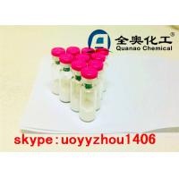 Wholesale GHRP-2 Sermorelin Lyophilized Inject To Promote Children Grow Taller MGF MT-1 from china suppliers