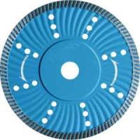 Wholesale Waved steel Turbo Blade With Own Flange from china suppliers