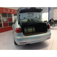 Wholesale 50l - 100l Type2 Glass Fiber Cng Car Cylinder For Cars That Run On Natural Gas from china suppliers
