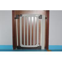 Wholesale Baby Child Pets Stair Safety Gates Home Doorway Control Extra Wide from china suppliers