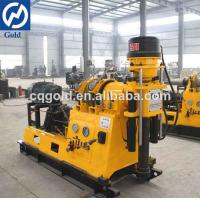 Buy cheap Core Drilling Rig and Mining Drilling Rig from wholesalers
