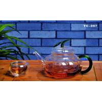 Wholesale Heat resistant Glass Teaset from china suppliers