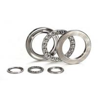Wholesale Low operating friction single direction thrust ball bearings 54204U support axial load from china suppliers
