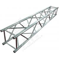Wholesale Wedding Lightweight Aluminum Truss 289mm X 289mm , Dj Light Stand Truss For Shows from china suppliers