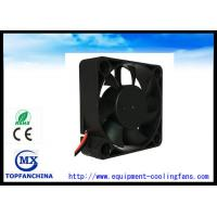 Wholesale High Speed 12v 1.97 Inch Axial Computer CPU Cooling Fans Temperature Control Mute from china suppliers