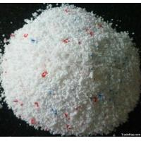 Wholesale good quality 25kg 50kg bulk bag washing powder detergent powder to dubai market from china suppliers