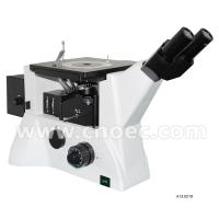 Wholesale BF / DF DIC Metallurgical Optical Microscope Binocular 12V50W Halogen Lamp A13.0218 from china suppliers