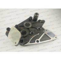 Quality Excavator Engine Water Pump / WD615 Oil Pump For HOWO Truck VG1500070067 VG14070061 for sale