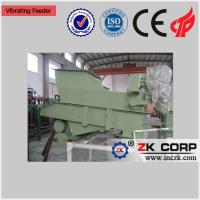 Wholesale Gypsum Vibrating Feeder,vibrating feeder screen from china suppliers