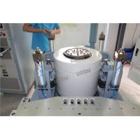 Wholesale Electrodynamic Shaker Transport Simulation Vibration Testing Machine For Vibration Test from china suppliers