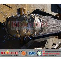 Wholesale 310S stainless steel Hexmesh Refractory Lining from china suppliers