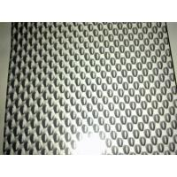 Wholesale Pattern Stainless Steel Titanium Coated Decoraive Sheet For Cladding Wall Ceiling from china suppliers
