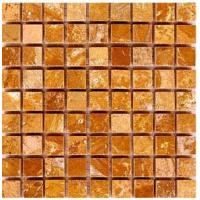 Wholesale jade marble mosaic PY-02SD mosaics from china suppliers