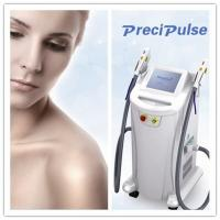 Wholesale Skin Care IPL Beauty Machine , Multifunction Skin Rejuvenation Equipment FDA Approved from china suppliers