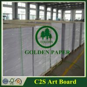 Wholesale C2S art paper art board glossy/matt from china suppliers