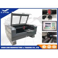 Wholesale CNC Laser Engraving Cutting Machines For Wood / Acrylic / Carbon Steel / MDF from china suppliers