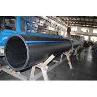 Wholesale Wall smooth, low friction coefficient no scaling Polyethylene Water twisted Pipe from china suppliers