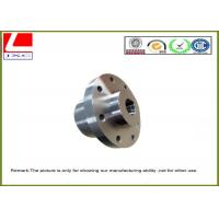 Wholesale Customized precision Mass production part CNC Aluminium machining hub from china suppliers