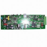 Buy cheap Industry Controller PCBA Services from wholesalers