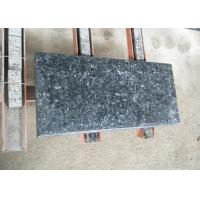 Wholesale Indoor Natural Stone Tile Blue Pearl Granite Flooring Building Project Application from china suppliers