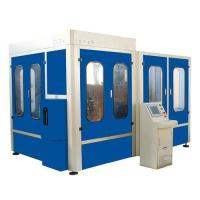 China Rotary blow molding machine on sale